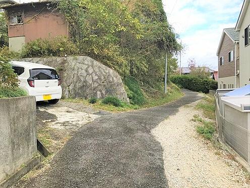 土地-豊田市八草町割田 二沿線利用可能!駅まで徒歩約6分なので毎日の通勤も楽々です!