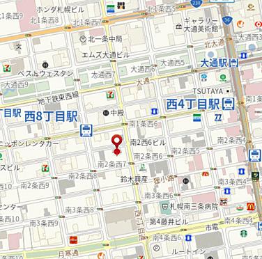 区分マンション-札幌市中央区南2丁目 その他