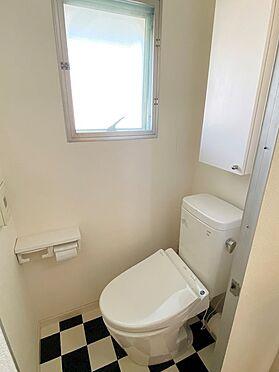 中古マンション-八王子市鹿島 トイレ