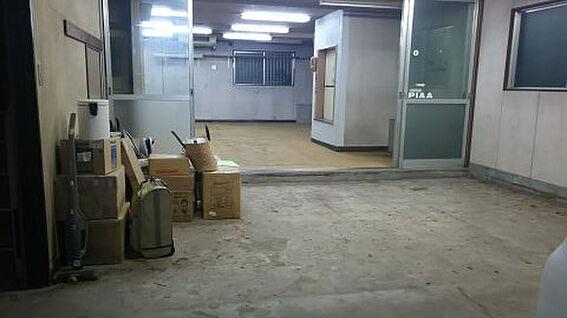 ビル(建物全部)-足立区東和3丁目 1階