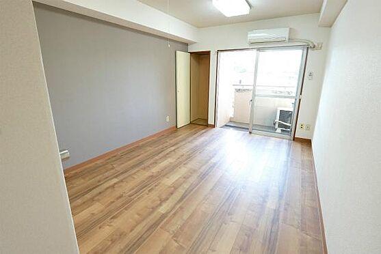 マンション(建物一部)-文京区目白台3丁目 内装