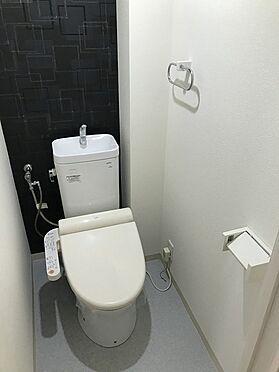 中古マンション-大阪市北区豊崎4丁目 トイレ