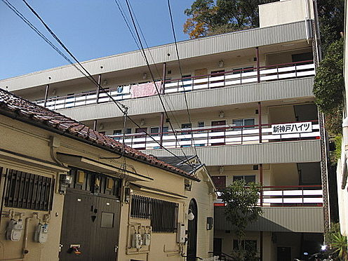 マンション(建物一部)-神戸市中央区熊内町5丁目 外観