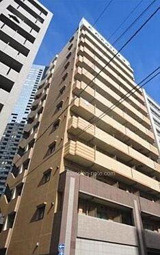 マンション(建物一部)-新宿区西新宿6丁目 外観