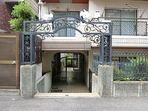 マンション(建物一部)-新宿区矢来町 その他