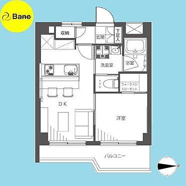 中古マンション-大田区大森西2丁目 資料請求、ご内見ご希望の際はご連絡下さい。