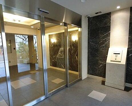 区分マンション-大阪市中央区南新町2丁目 オートロック完備