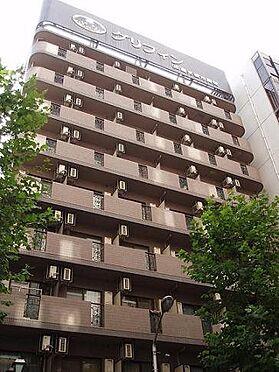 マンション(建物一部)-横浜市中区弁天通6丁目 外観