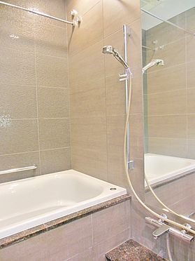 中古マンション-港区赤坂4丁目 浴室