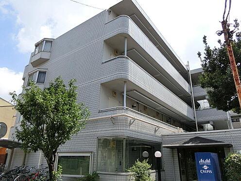 マンション(建物一部)-横浜市港北区綱島東3丁目 閑静な住宅地に点在