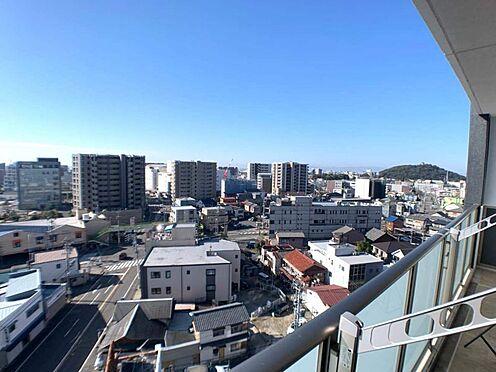 中古マンション-小牧市小牧2丁目 10階という高層階のため眺望も良好です。