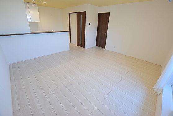 新築一戸建て-仙台市太白区郡山8丁目 居間