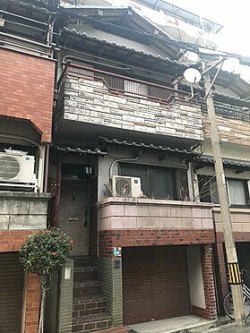 中古一戸建て-大阪市浪速区桜川1丁目 外観