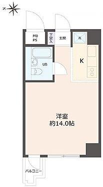 マンション(建物一部)-大阪市北区同心1丁目 室内洗濯機置き場あり