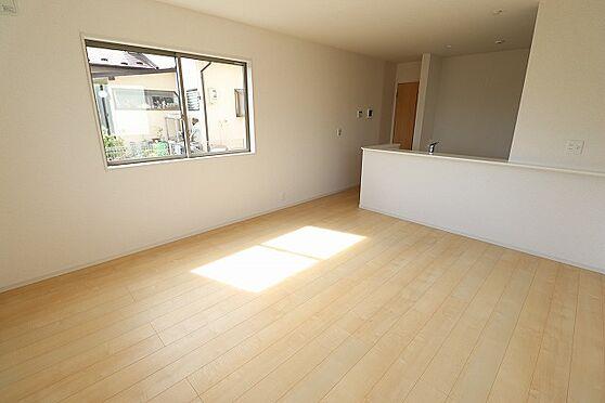 新築一戸建て-仙台市太白区八木山香澄町 居間