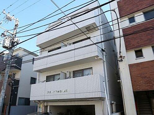 マンション(建物一部)-横浜市鶴見区矢向4丁目 アクトピア横濱鶴見1・ライズプランニング