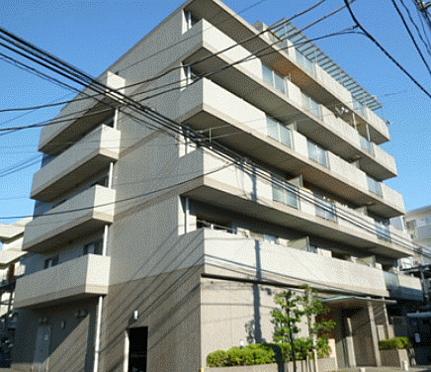 マンション(建物一部)-横浜市保土ケ谷区上星川3丁目 外観