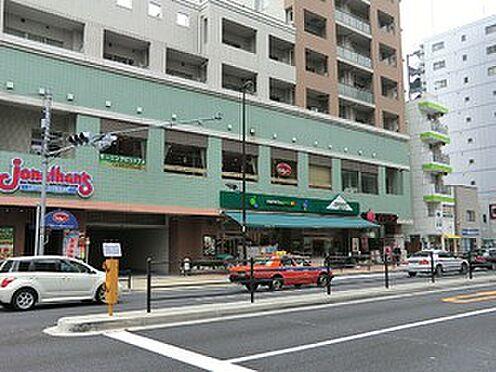 建物全部その他-品川区上大崎3丁目 周辺環境:マルエツ白金台店