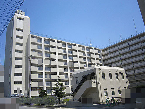 中古マンション-大阪市旭区高殿6丁目 外観
