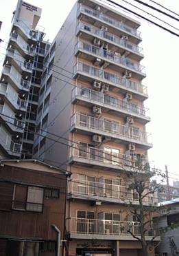 マンション(建物一部)-横浜市南区永楽町1丁目 外観