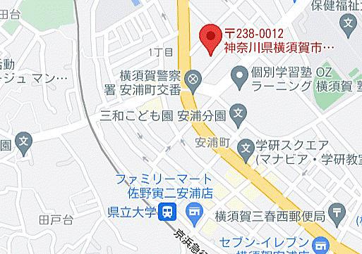 区分マンション-横須賀市安浦町 その他