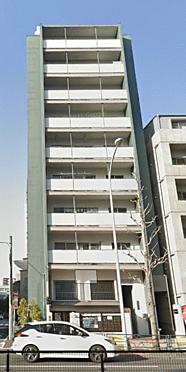 区分マンション-大田区蒲田5丁目 外観