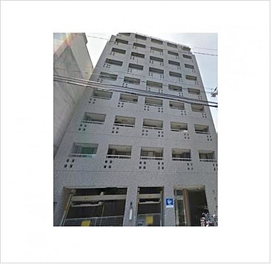 マンション(建物一部)-大阪市中央区内久宝寺町4丁目 外観