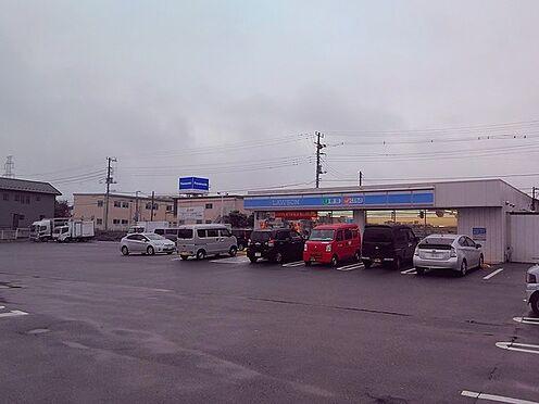 建物全部その他-柏市緑台 ローソン柏大井店まで480m、徒歩約9分。駐車場も完備され、毎日のお買物にも大変便利です!