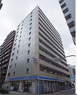 マンション(建物一部)-豊島区東池袋1丁目 ドミール池袋・ライズプランニング
