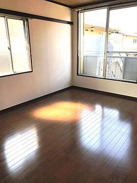 アパート-仙台市青葉区東勝山2丁目 洋室 2021年4月撮影
