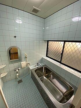 中古一戸建て-町田市小山町 ゆたっりと足を延ばせる浴槽