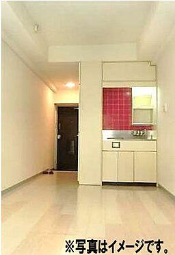 マンション(建物一部)-豊島区雑司が谷2丁目 居間