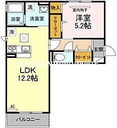仮)D-room・大供表町
