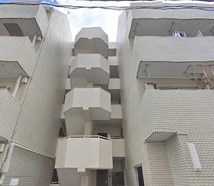 マンション(建物一部)-横浜市中区本牧町 外観