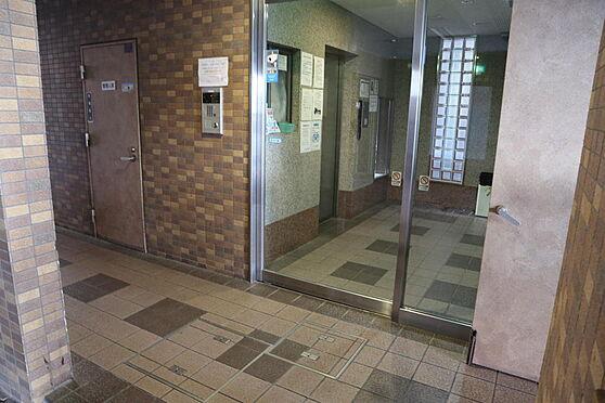 マンション(建物一部)-福岡市中央区荒戸2丁目 エントランス