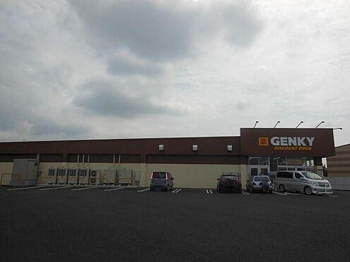 中古一戸建て-西尾市米津町蔵屋敷 ゲンキー米津橋東店 1400m