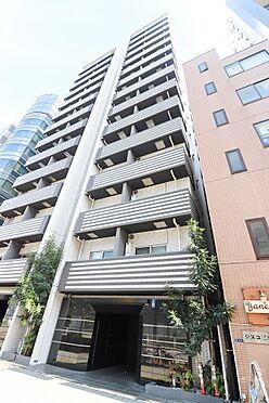 中古マンション-台東区蔵前1丁目 外観