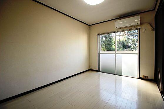 中古マンション-横浜市神奈川区菅田町 寝室