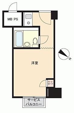 マンション(建物一部)-堺市堺区竜神橋町2丁目 間取り