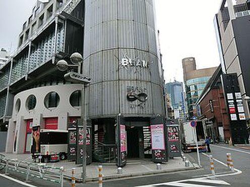 マンション(建物一部)-渋谷区円山町 渋谷ビム