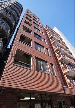 マンション(建物一部)-中央区新富2丁目 外観