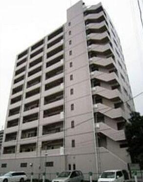 マンション(建物一部)-厚木市田村町 外観