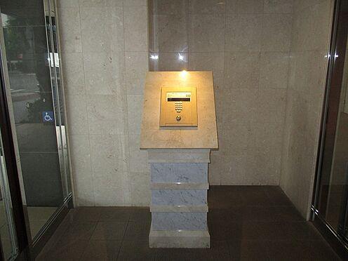 中古マンション-大阪市東成区中道2丁目 オートロック完備
