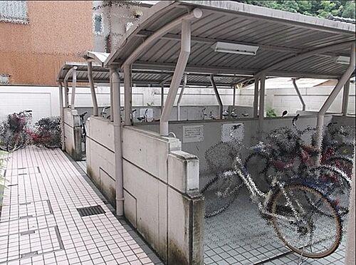 マンション(建物一部)-京都市左京区浄土寺西田町 間取り