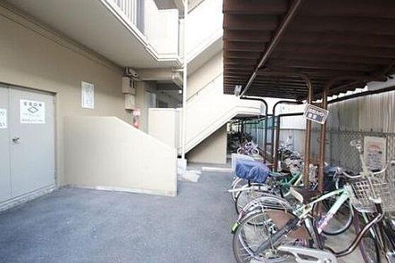 マンション(建物一部)-大阪市東住吉区桑津1丁目 その他