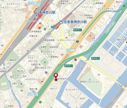区分マンション-横浜市神奈川区神奈川2丁目 その他