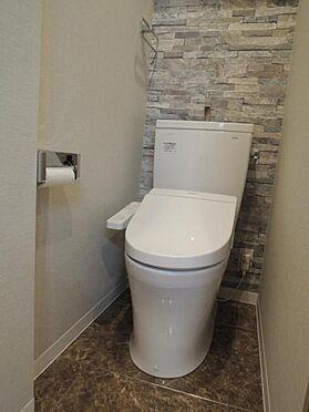 中古マンション-練馬区豊玉上2丁目 トイレ