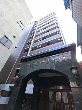 マンション(建物一部)-大阪市港区市岡1丁目 間取り
