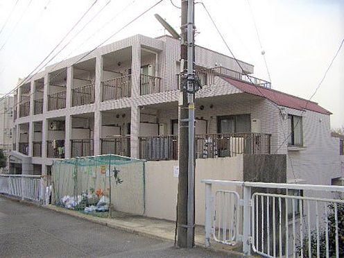 マンション(建物一部)-横浜市港北区樽町1丁目 外観