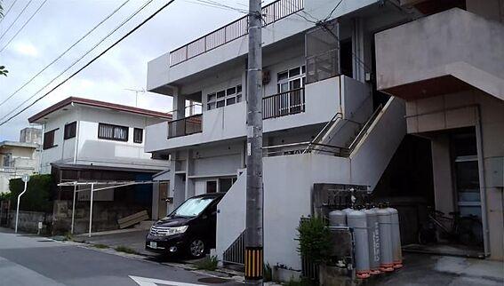 建物一部その他-糸満市西川町 no-image